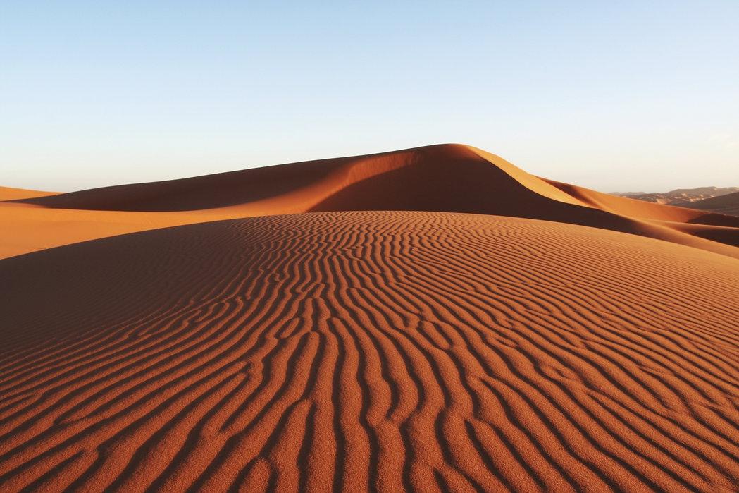 sand-desert